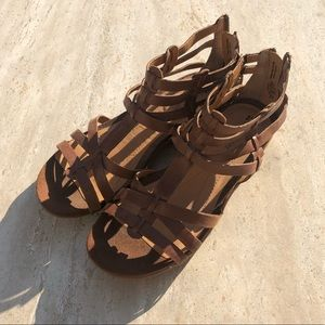 🍂NATURALIZER SANDALS🍂